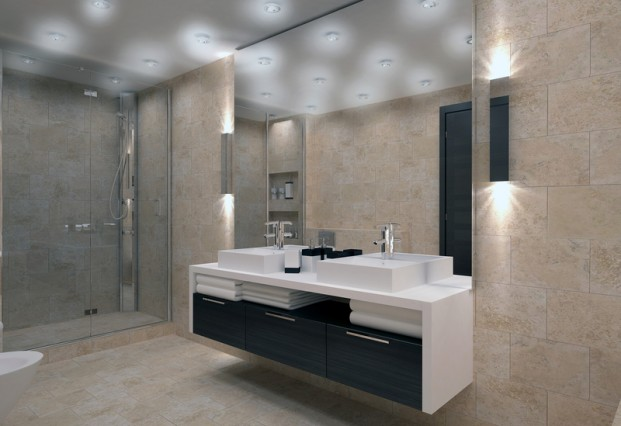 Modern-Bathroom-Lighting-Fixtures-Guide-621x426