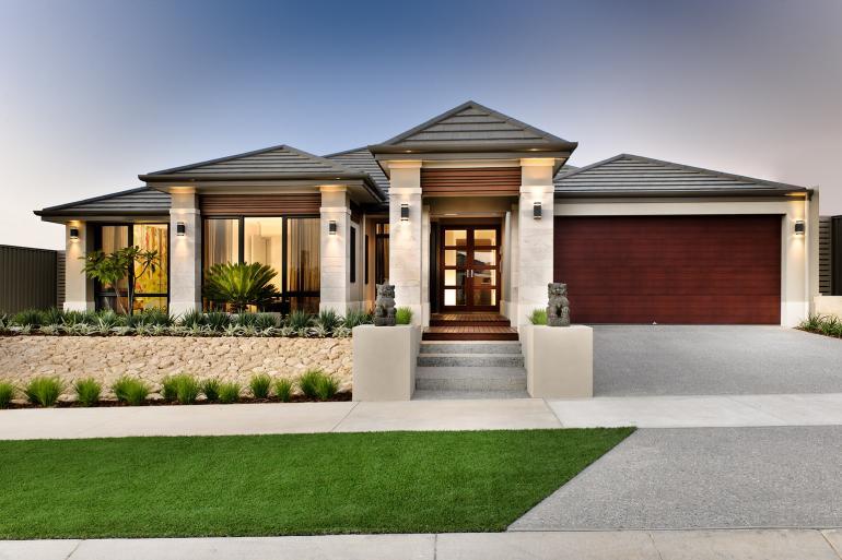 kayana_display_home_elevation